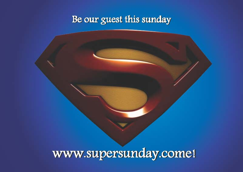 super sunday, June 5 2011, www.supersunday.come!