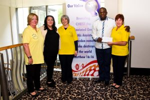 Supported Arklow Cancer Support Group